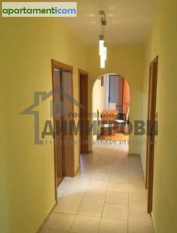 Тристаен апартамент Варна област м-т Ален Мак 1