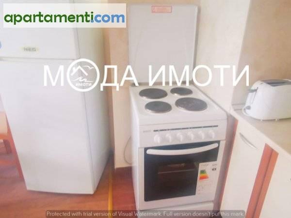 Двустаен апартамент, Бургас област, к.к.Елените 8