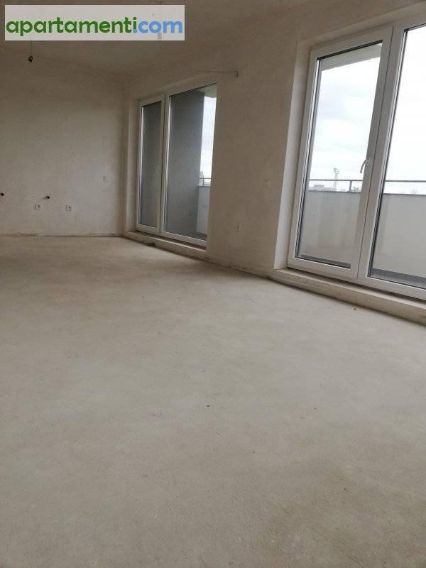 Тристаен апартамент, Варна, Левски 16