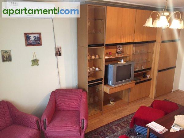 Тристаен апартамент, Стара Загора, кв.Железник - запад 4