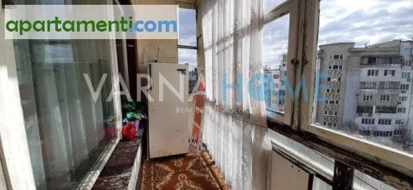 Двустаен апартамент Варна Владиславово 10