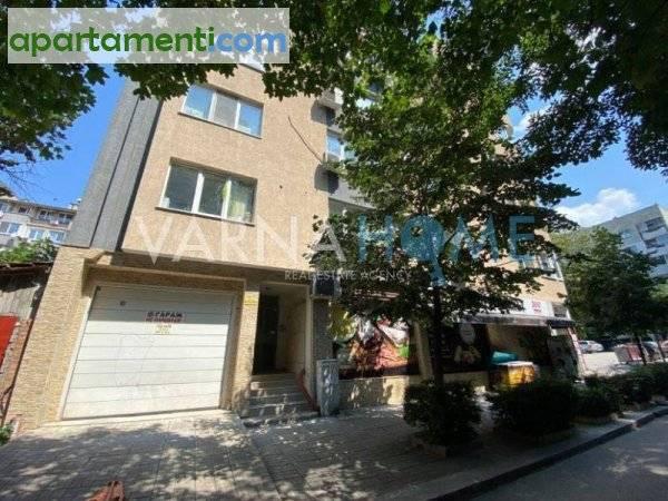 Двустаен апартамент Варна Център 13