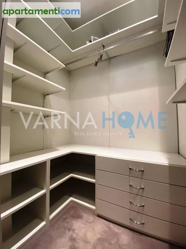 Двустаен апартамент Варна Левски 10
