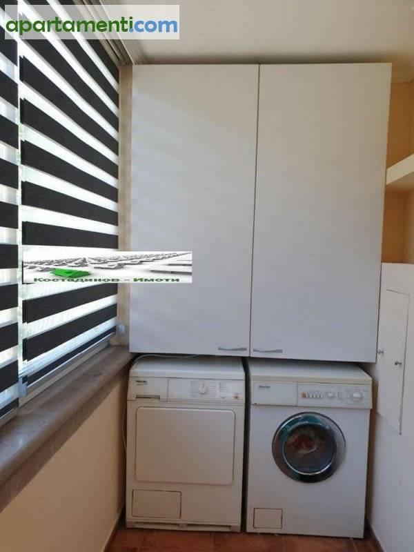 Многостаен апартамент, Пловдив, Кършияка 4