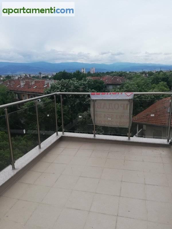 Двустаен апартамент, Пловдив, Център 15