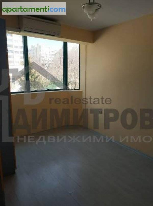 Двустаен апартамент Варна Левски 11