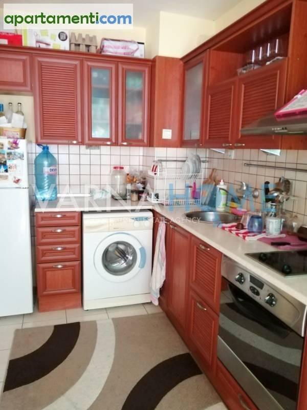 Двустаен апартамент Варна Център 3