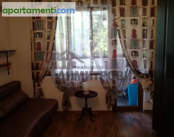 Тристаен апартамент Варна Колхозен Пазар 6