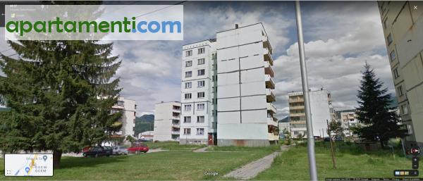 Тристаен апартамент, София област, гр. Етрополе 1
