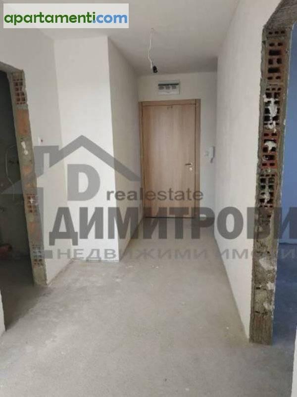 Тристаен апартамент Варна Виница 10