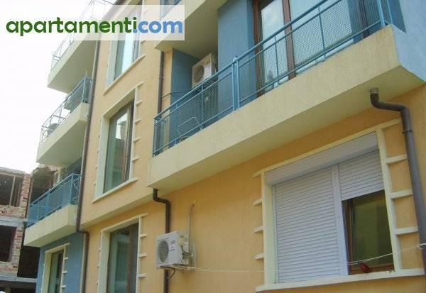 Двустаен апартамент, Бургас област, гр.Несебър 1