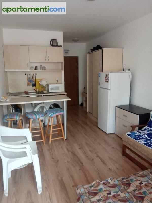 Едностаен апартамент, Бургас област, к.к.Слънчев Бряг 3