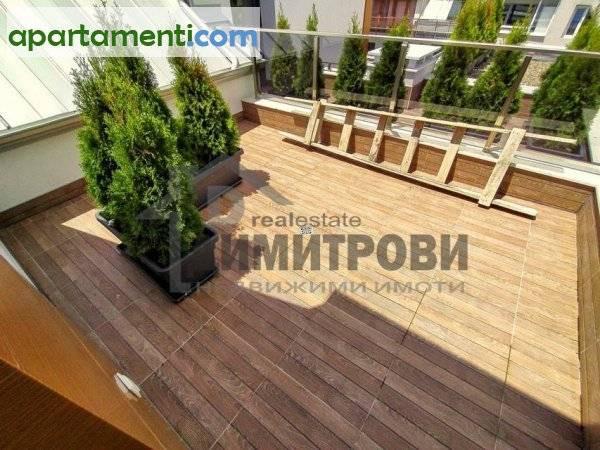 Тристаен апартамент Варна Погребите 16