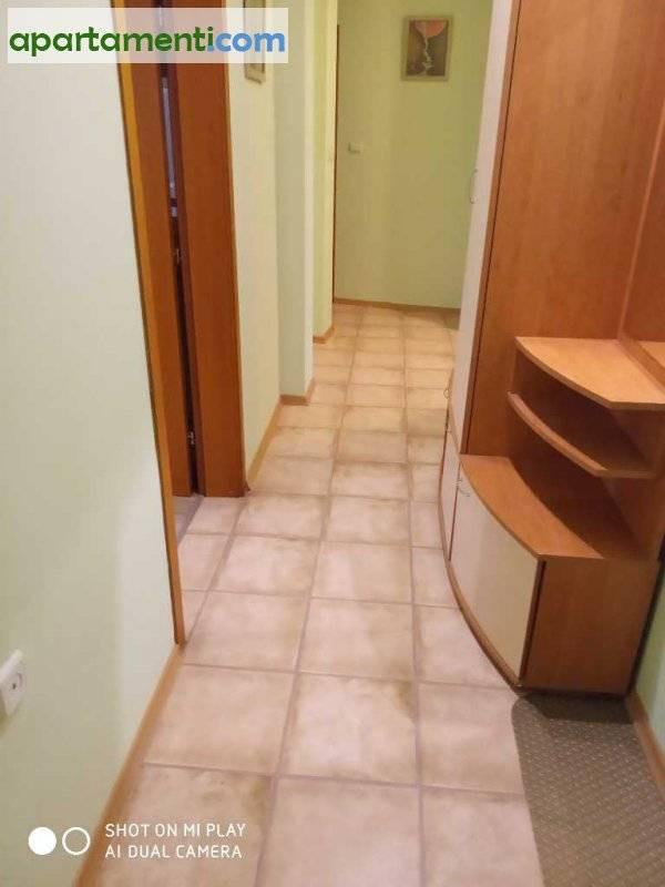 Тристаен апартамент, Плевен, Вми 9
