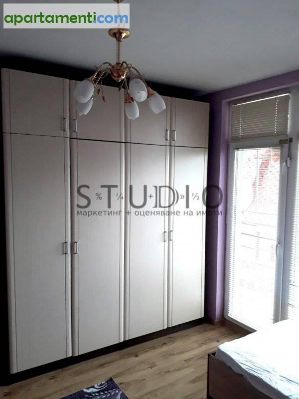 Тристаен апартамент, Благоевград, Център 8