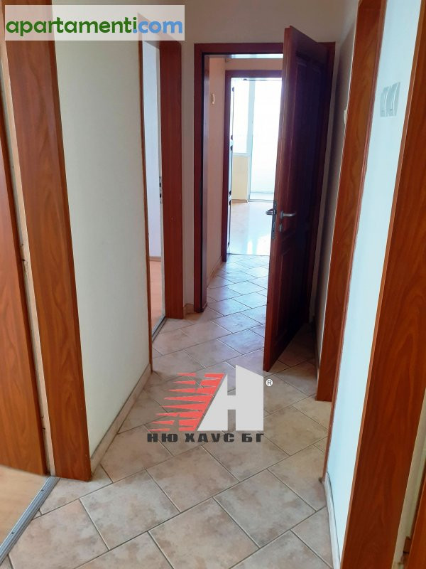 Четиристаен апартамент, Варна, Чайка 12