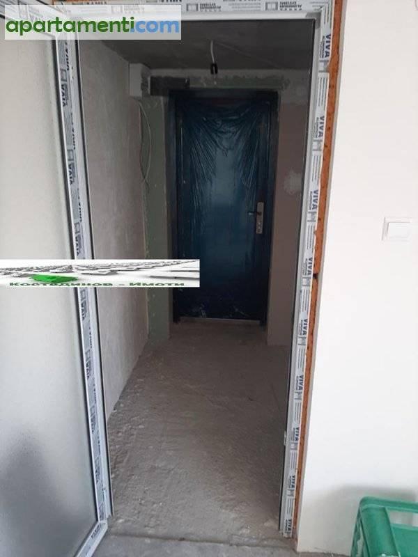 Едностаен апартамент, Пловдив, Южен 11