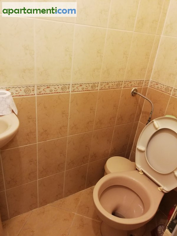 Тристаен апартамент, Пловдив, Център 13