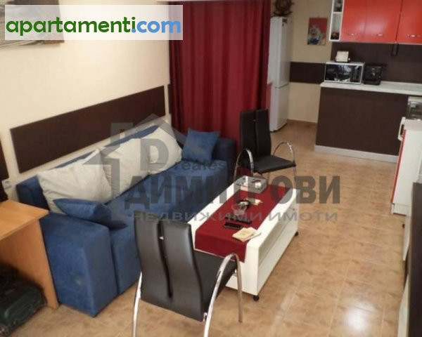 Едностаен апартамент Варна Чаталджа 2