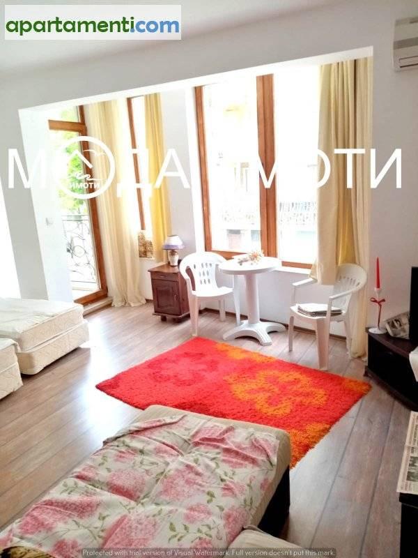 Едностаен апартамент, Бургас област, гр.Свети Влас 10
