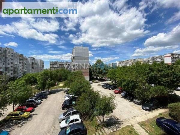 Двустаен апартамент Варна Възраждане 3 13