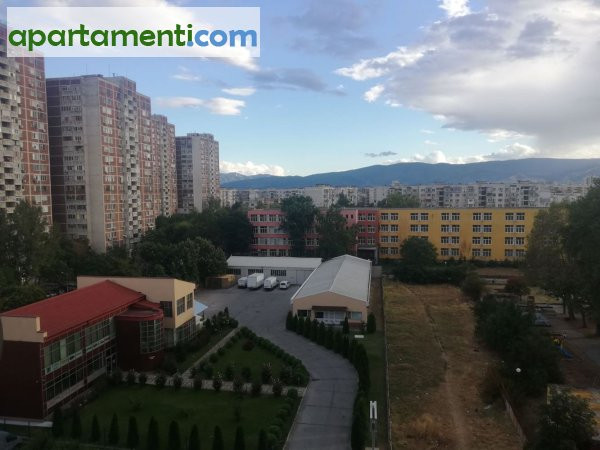 Двустаен апартамент, Пловдив, Изгрев 4