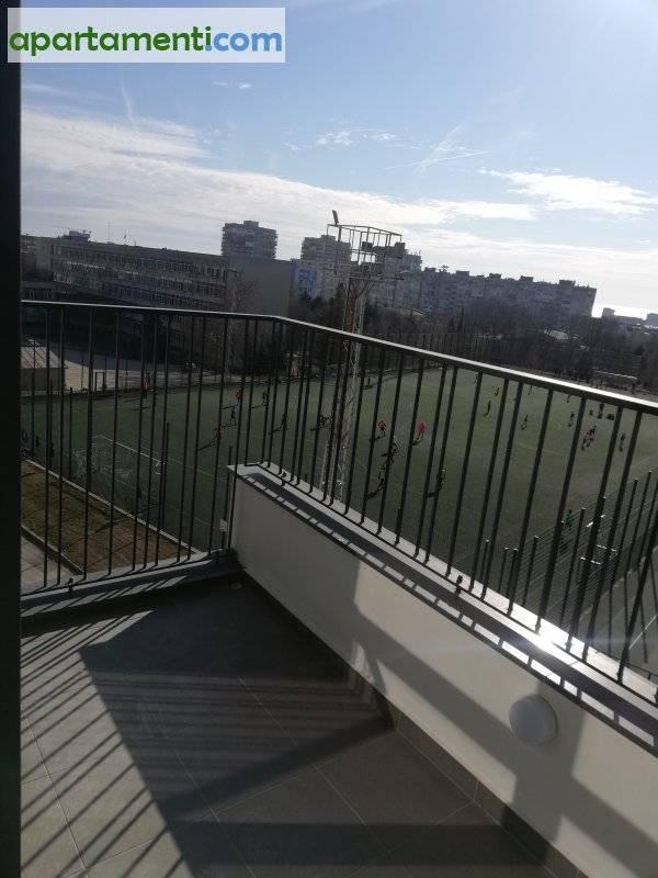Тристаен апартамент, Варна, Левски 12