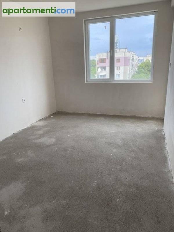 Тристаен апартамент, Пловдив, Тракия 7