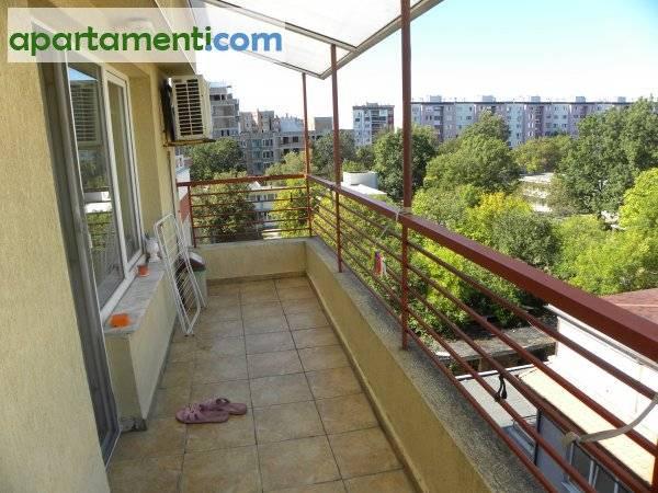 Двустаен апартамент, Бургас, Славейков 5