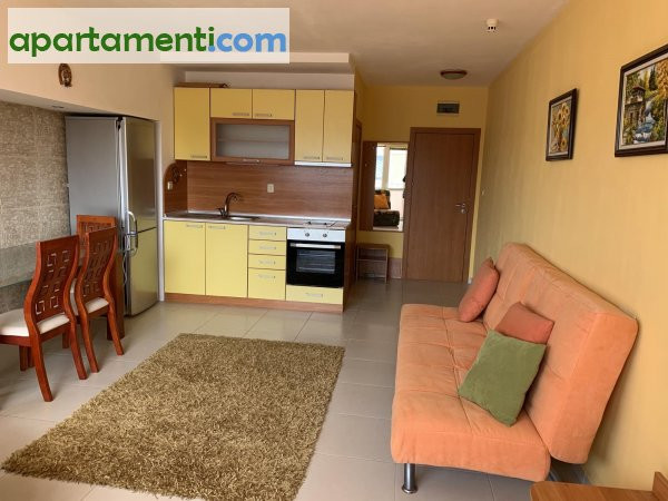 Двустаен апартамент, Варна, Бриз 3