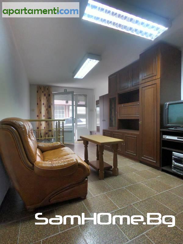 Двустаен апартамент Варна Гръцка махала 1