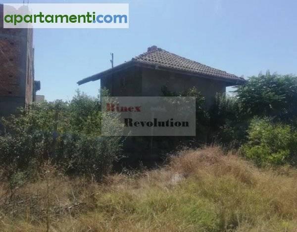 Къща, Пловдив област, с.Скутаре 1