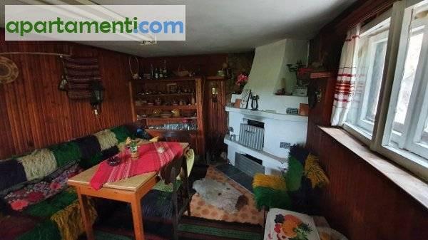 Къща, Варна област, с.Звездица 4