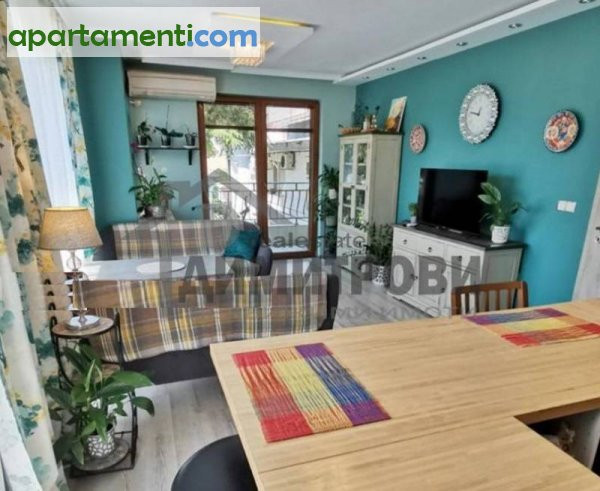 Тристаен апартамент Варна Гръцка махала 3