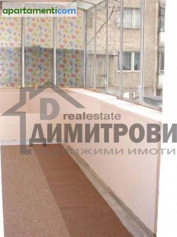 Четиристаен апартамент Варна Окръжна Болница 9