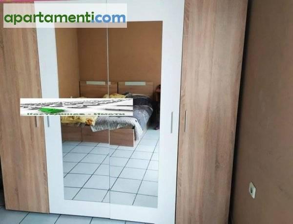 Тристаен апартамент, Пловдив, Въстанически 7