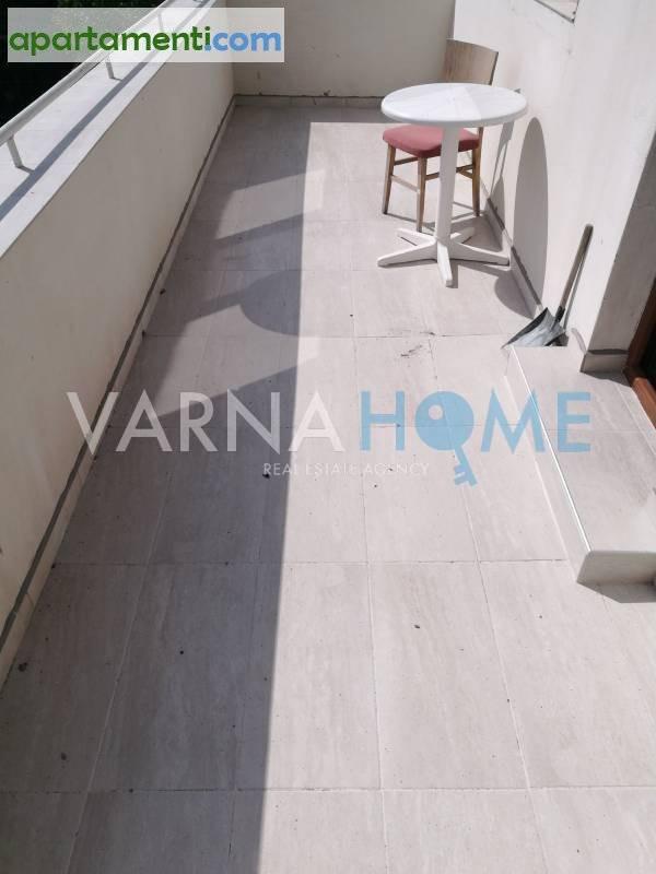 Двустаен апартамент Варна Общината 6