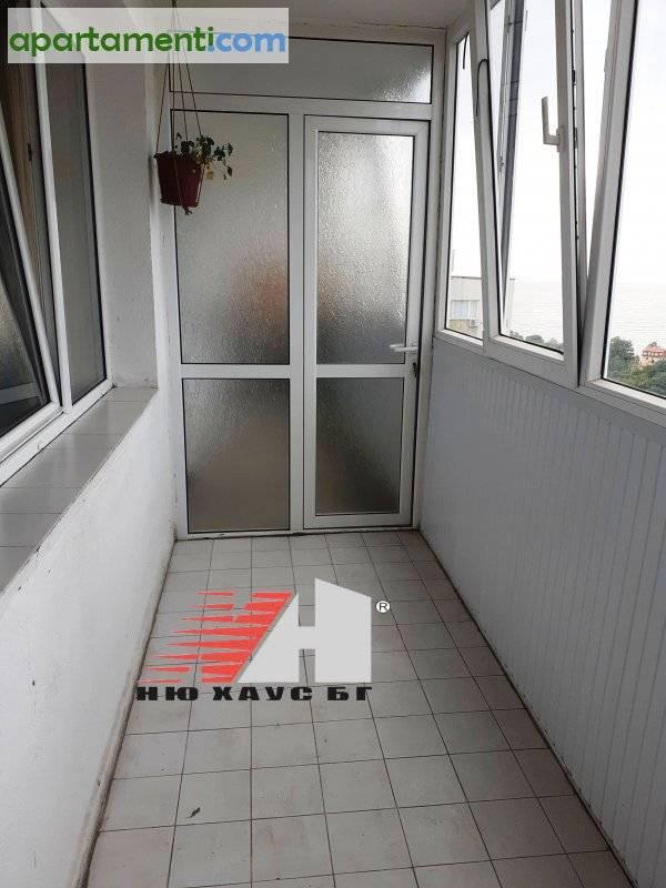 Четиристаен апартамент, Варна, Чайка 3