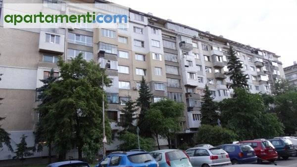 Тристаен апартамент, София, Красна Поляна 10