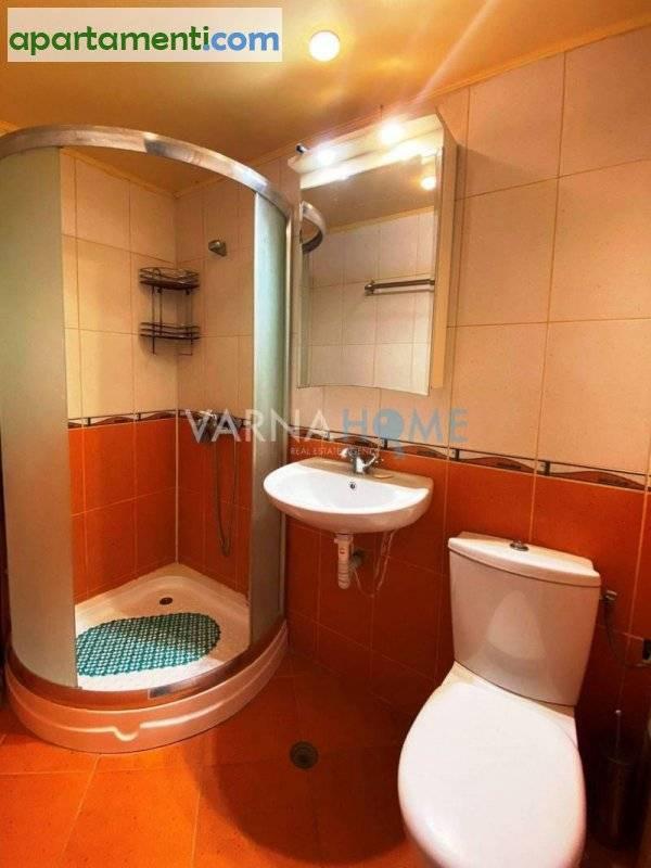 Двустаен апартамент Варна Владиславово 11