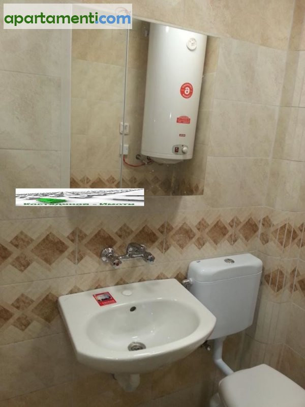 Двустаен апартамент, Пловдив, Младежки хълм 13