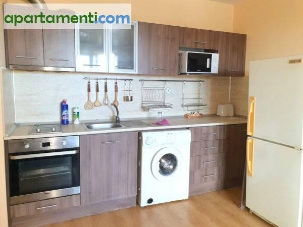 Двустаен апартамент, Бургас област, к.к.Слънчев Бряг 5
