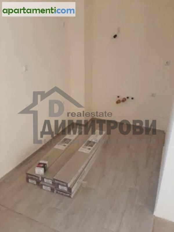 Едностаен апартамент Варна Победа 3