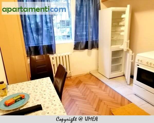 Двустаен апартамент, София, Иван Вазов 7