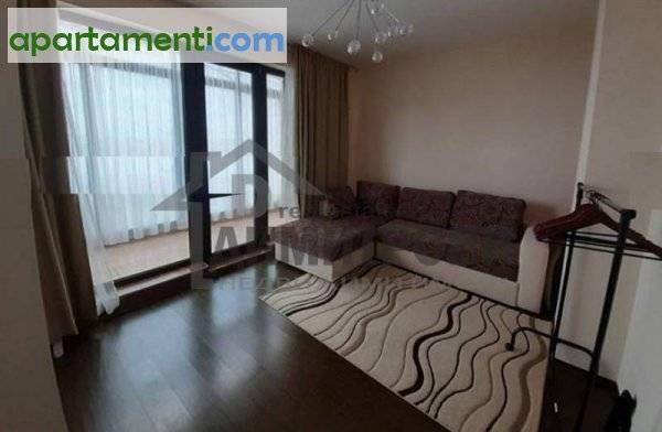 Тристаен апартамент Варна м-т Траката 5