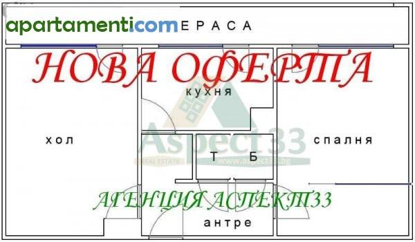 Двустаен апартамент, Варна, Чаталджа 5