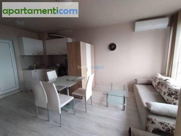 Едностаен апартамент Варна м-т Траката 2