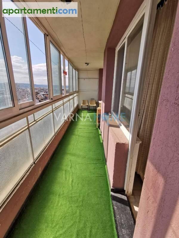 Тристаен апартамент Варна Лк Тракия 5