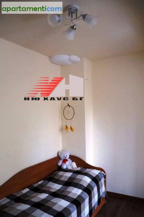Тристаен апартамент, Варна, Чайка 6