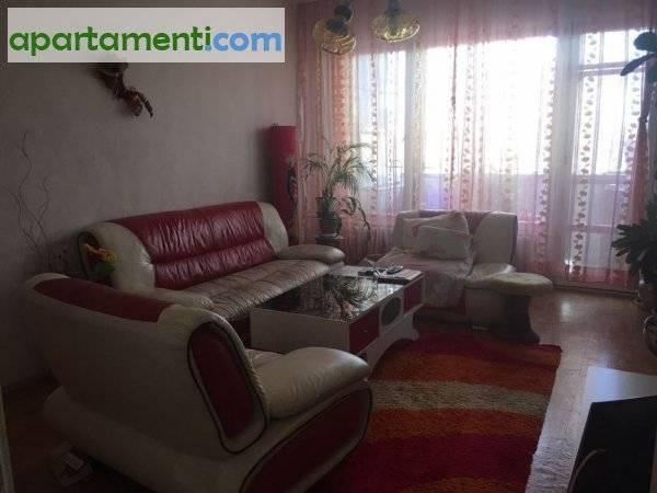 Тристаен апартамент, Пловдив, Тракия 1